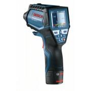Термодетектор GIS 1000 C Professional, -40 °C +1000 °C m, IR: ±1,0°C, 50:1, 0,1 °C, 0,6 kg, 0601083301, BOSCH
