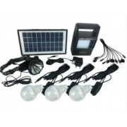 Kit fotovoltaic GD8121