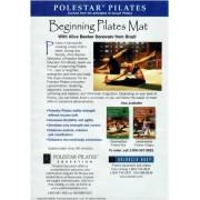 DVD Beginning Pilates Mat