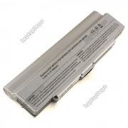 Baterie Laptop Sony Vaio VGN CR argintie 9 celule