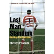 Last Man Standing by Christy O'Connor