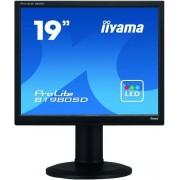 "IIYAMA ProLite B1980SD-B1 19"" LED LCD DVI Monitor"