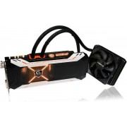 Placa Video GIGABYTE GeForce GTX 1080 Xtreme Gaming Water cooling, 8GB, GDDR5X, 256 bit