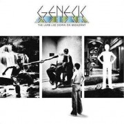 Genesis - The Lamb Lies Down on Broadway (0075678267727) (2 CD)