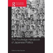 The Routledge Handbook of Japanese Politics by Alisa Gaunder