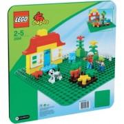 Lego Lego duplo zelena tabla 2304