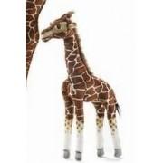 Hansa Baby Giraffe Stuffed Plush Animal