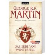 Das Lied von Eis und Feuer Band 2: Das Erbe von Winterfell