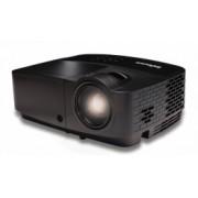 Proyector InFocus IN116x DLP, WXGA 1280 x 800, max. 3200 Lúmenes, 3D, Negro