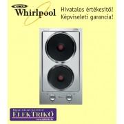 Whirlpool AKT 310/IX beépíthető domino elektromos főzőlap