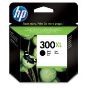 HP 300XL Black Ink Cartridge Use in selected Deskjet printers