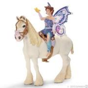 Schleich Elfen paardrijset Limeya 42099
