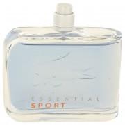 Lacoste Essential Sport Eau De Toilette Spray (Tester) 4.2 oz / 124 mL Fragrances 502491