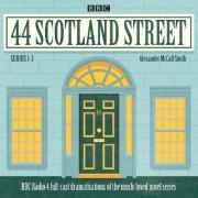 44 Scotland Street: Series 1-3 by Carol Ann Crawford