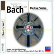 J.S. Bach - Markus Passion Bwv247 (0028944291131) (1 CD)