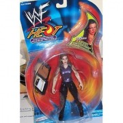 WWF Sunday Night Heat RULERS OF THE RING 3 - STEPHANIE McMAHON- HELMSLEY