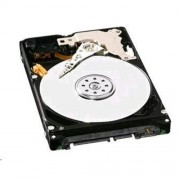 "Pevný Disk WD Black 750GB, 2,5"", 16MB, 7200RPM, SATAIII, WD7500BPKX"