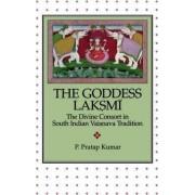 The Goddess Laksmi by P. Pratap Kumar