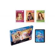 Carta Mundi - Juego de cartas Hannah Montana (importado)