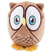 1st Birthday Owl Party Look Whoo's 1 1st Birthday Owl Plush (8)