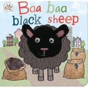 Little Learners Baa Baa Black Sheep by Parragon Books Ltd