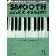 Smooth Jazz Piano by Consultant in Emergency Medicine Mark Harrison