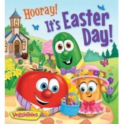Hooray! It's Easter Day! by Kathleen Long Bostrom