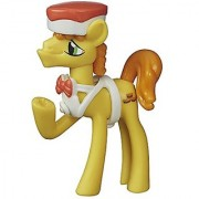 My Little Pony Friendship Is Magic Collection Mr. Carrot Cake Figure