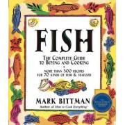 Fish by M. Bittman