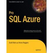 Pro SQL Azure by Scott Klein