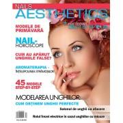 Revista Nails Aesthetics, Nr. 4 / mai 2012