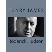 Roderick Hudson by Henry James