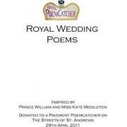 Royal Wedding Poems by Poem Catcher