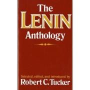 The Lenin Anthology by Robert C. Tucker