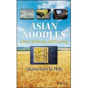 Asian Noodles by Gary G. Hou