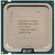 Procesor Intel Dual CPU E5200 2x2.50GHz 2MB CACHE 800MHz FSB