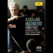 Karajan - In Concert (0044007343999) (1 DVD)