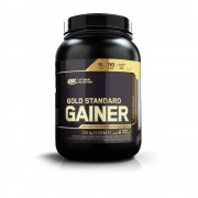 Optimum Nutrition Gold Standard Gainer - 1620g - Erdbeere