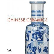 Chinese Ceramics by Stacey J. Pierson