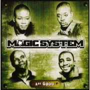 Magic System - 1 Er Gaou (0094638265825) (1 CD)