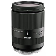 Tamron 18-200mm f/3.5-6.3 Di III VC (EOS M) (negru)
