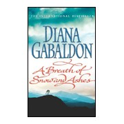 Breath of Snow and Ashes(Diana Gabaldon)