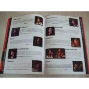 Programme Du Prix Pierre Delanoë 2008