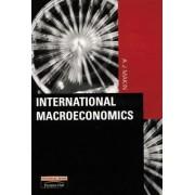 International Macroeconomics by Anthony Makin