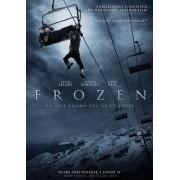 Frozen [Reino Unido] [DVD]