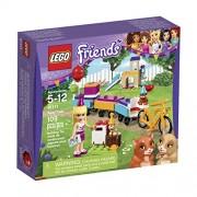 LEGO Friends Party Train 41111 by LEGO