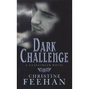 Dark Challenge by Christine Feehan