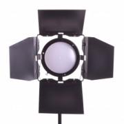 Fancier RED Led light FL-007 - Lampa video LED
