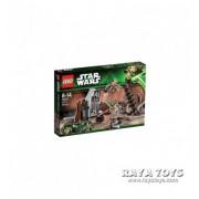 LEGO STAR WARS EPISODES: Дуелът - Йода срещу Дооку