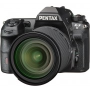 Pentax K-3 II + DA 16-85mm WR Kit